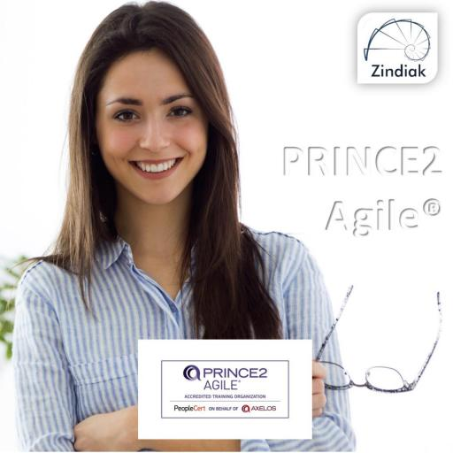 PRINCE2 Agile® Foundation (Virtual) - 20th to 23rd July 2020