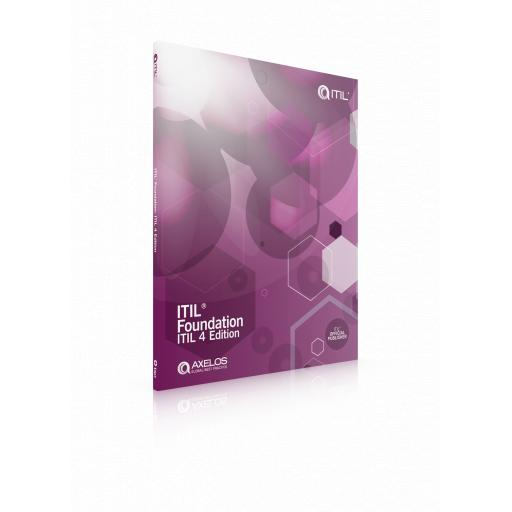 ITIL® Foundation ITIL 4 Edition (PDF)