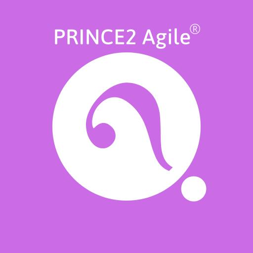 PRINCE2 Agile® Foundation Exam Prep App - Only £4.99 - on App Store & Google Play (Links Below)